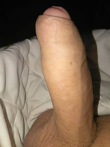 Big Dick is what you need and it's what I got