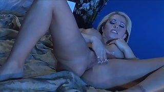 Fabulous Whores Licking and Fingering Each Other Twat in Sixty Nine Way