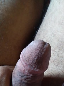 Behold my cock, have a nice day