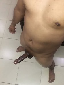 Big Black cock for Needy Woman
