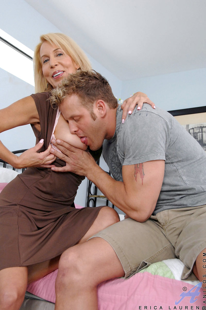 Porn milf seduction