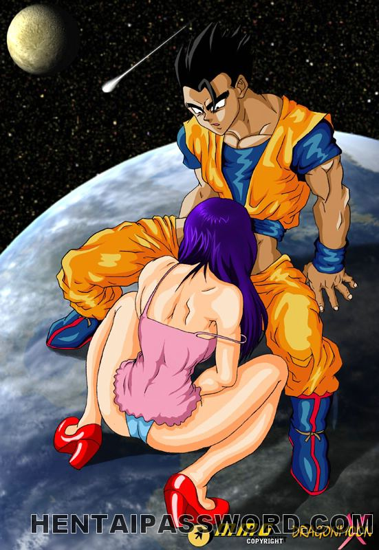 Dragon ballz sex and fucking girls videos