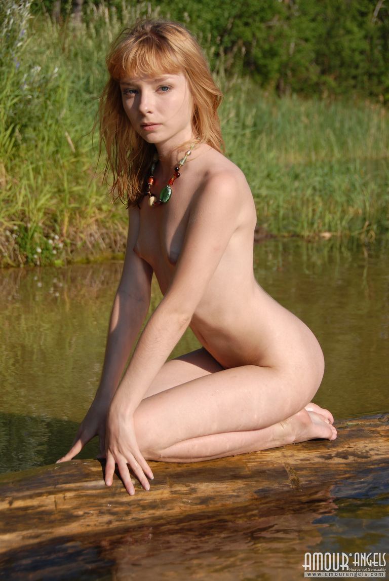 Accept. opinion, Girls real little pussy nude outdoors photos