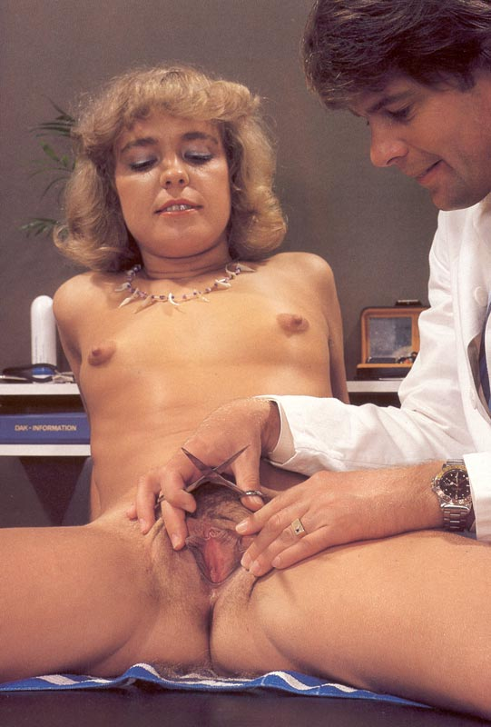 Sex Hairy photo doctor