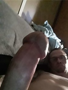 Texas tatted white boy with my dick out