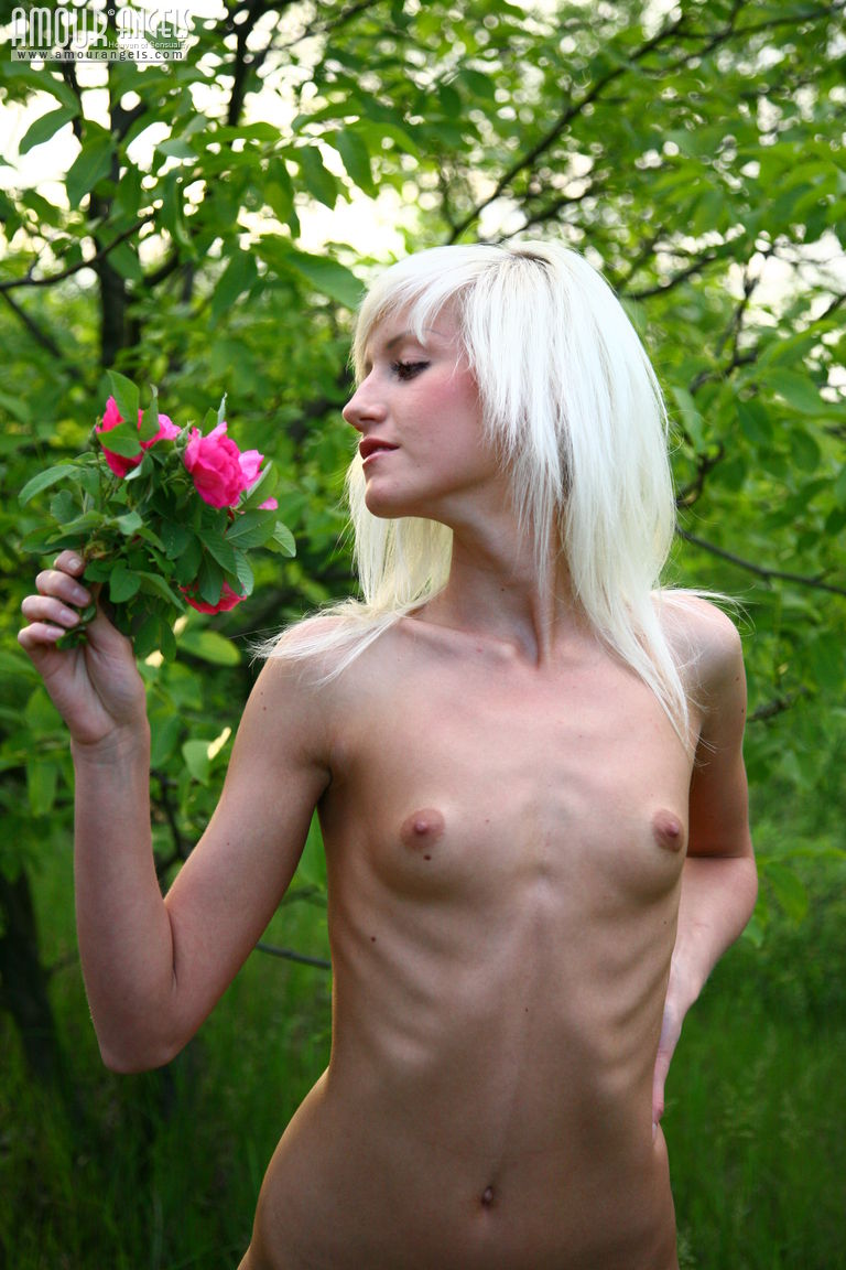 Think, Skinny blonde galleries right!