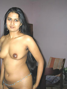Nude amateur pic of indian girl
