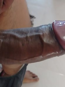 Mighty Long Cock Ready to Fuck
