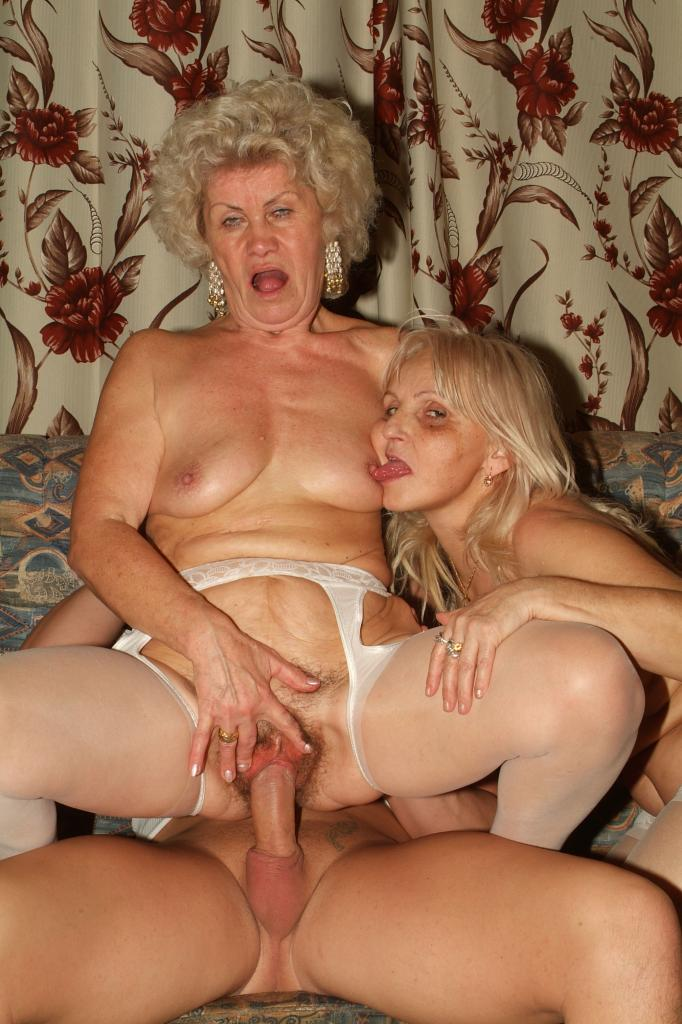 Two Girls Share Cock Pov