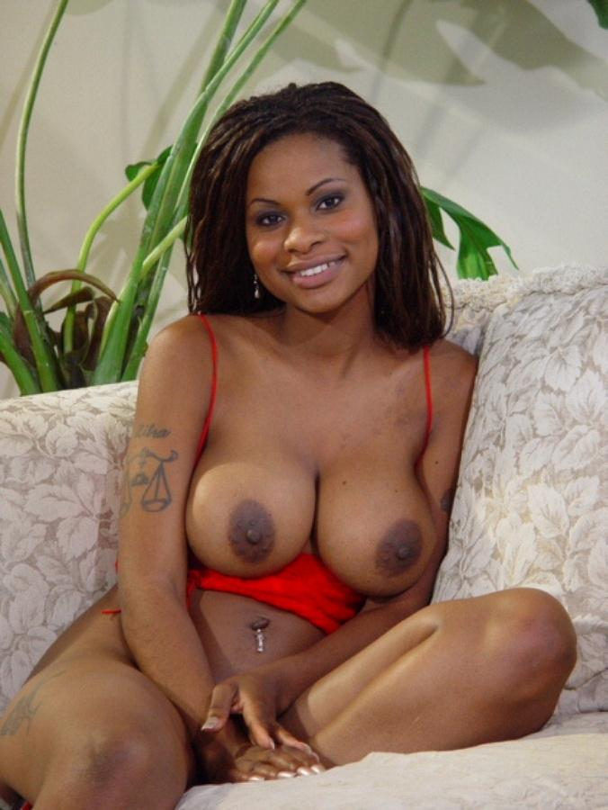 Toccara jones naked on beach