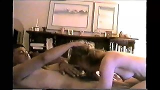 Married slut I picked up loves to suck on camera