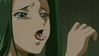 Cute Hentai Took Cum in Mouth after Sucking Boyfriend Dick